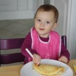 Alle Kinder lieben Palatschinken!