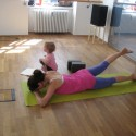 Mama Baby Yoga – Frühling 2013